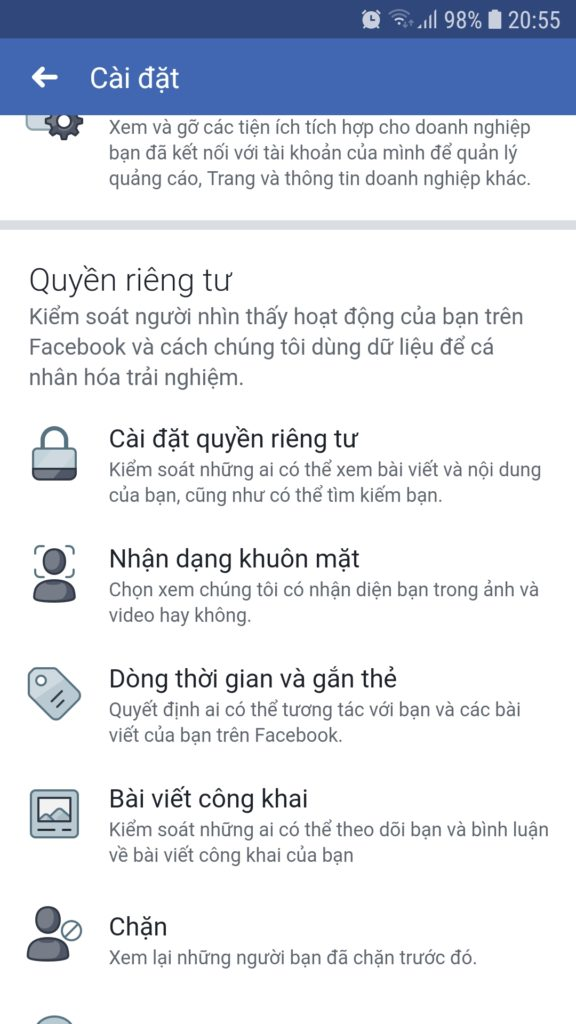 cai-dat-quyen-rieng-tu-facebook-tren-dien-thoai-2